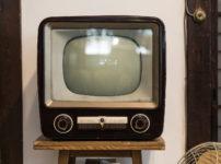 テレビアンテナにも寿命はあります