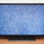 TVの砂嵐